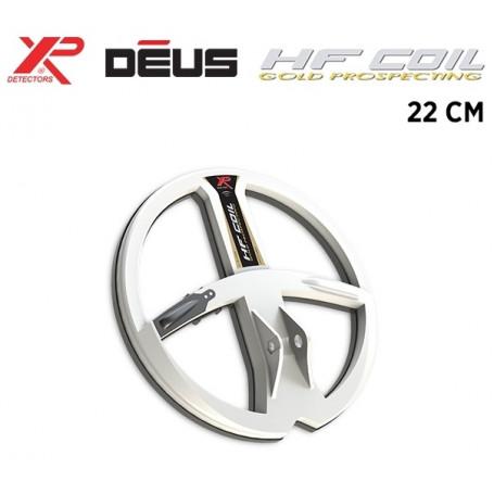 Disque XP DEUS - ORX 22 HF
