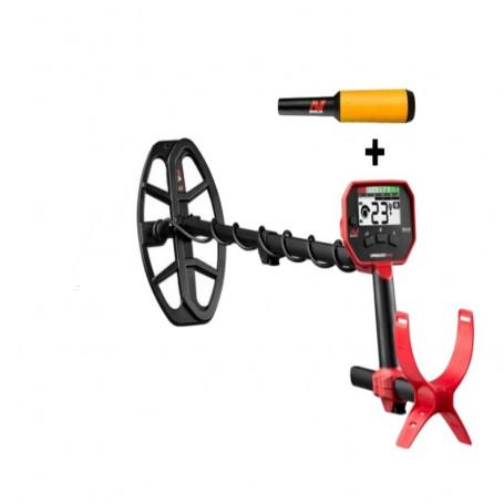 Minelab Vanquish 340 - Pro Find 15