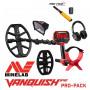 Minelab Vanquish 540 Pro Pack - Profind 20