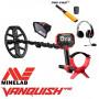 Minelab Vanquish 440 - Pro Find 15